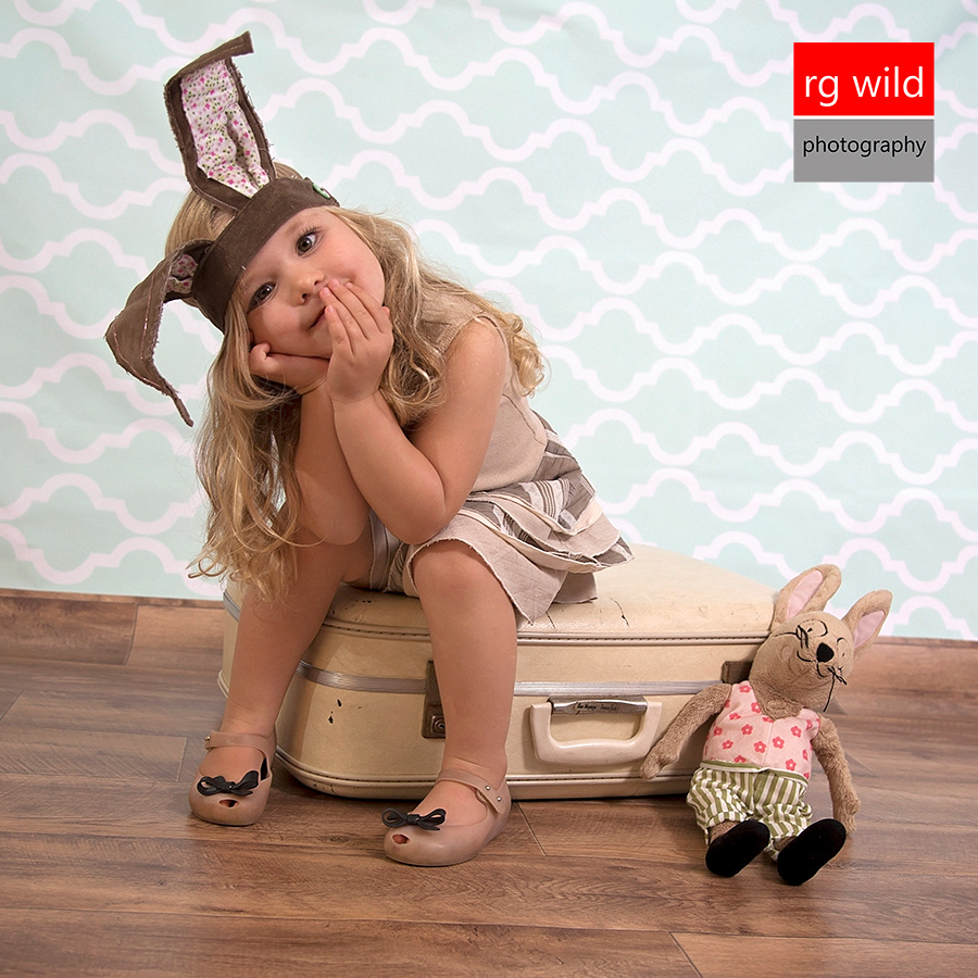 Easter Potrait | Image by Linda Wild | RG Wild Photography | PERTH