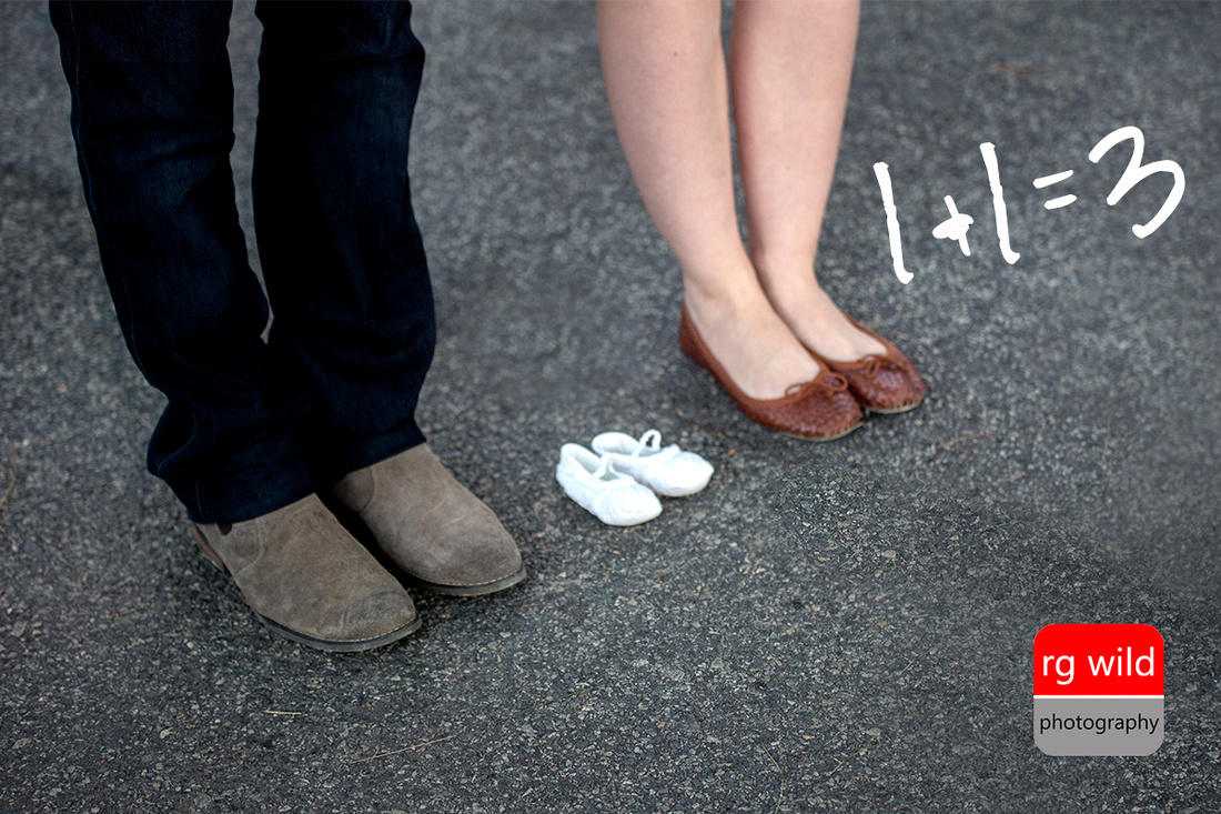 Maternity Photography by RG Wild Photography | PERTH