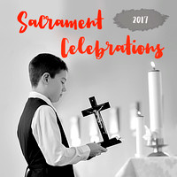 2017 Confirmation Sacrament