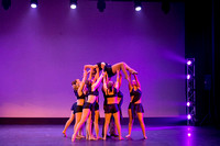 Dance Concert Photography by RG Wild Photography | Desiree Dance