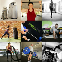 Green Zone Fitness | Joondalup